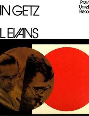 Getz Stan & Evans Bill - Stan Getz & Bill Evans (180 Gr.)