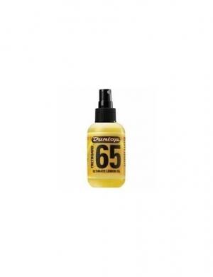 Dunlop 6551J  Lemon oil Fretboard 65 10