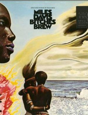 DAVIS MILES - BITCHES BREW