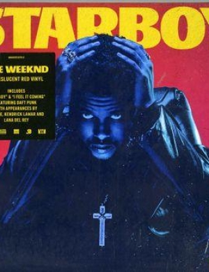 Weeknd The - Starboy