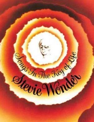 Wonder Stevie - Songs In The Key Of Life