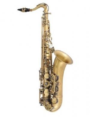 GRASSI Sax Tenore ACTS700BR serie ACADEMY in jazz bronzato